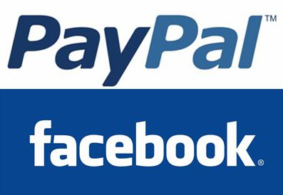 paypal holdings inc nasdaqpypl teams up with facebook inc nasdaqfb on messenger payments