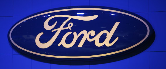 Ford-Air Bag Recall
