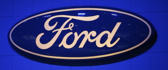 Ford-Air Bag Recall