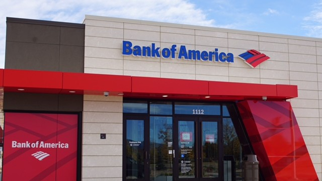 Bank of America Corp (NYSE:BAC) Makes New 52-Week High – Stock Report