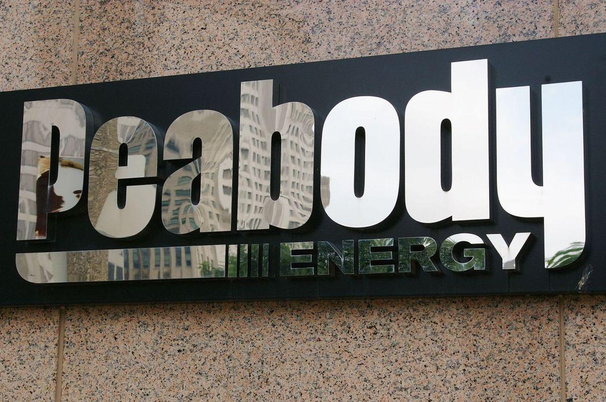 peabody-energy-corporation