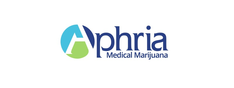 aphria-medical-marijuana-logo