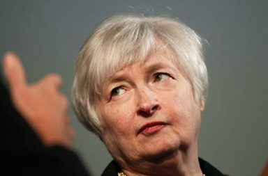 federal-reserve-chair-janet-yellen