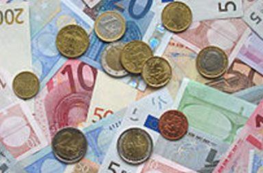 euro-decline
