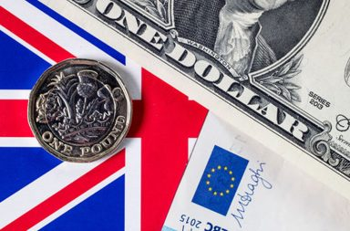 sterling-and-us-dollar