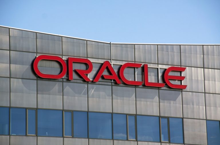 oracle-corporation